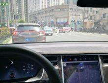 CNNEVS.COM 试驾Model S体验