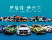 零排放(中国新能源汽车CNNEVS)