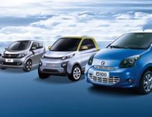 中国新能源汽车CNNEVS 新能源汽车爆发性发展