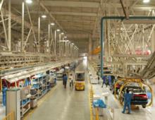 中国新能源汽车CNNEVS 新能源汽车中外合作