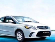 二维码 新能源汽车微信公众号 中国新能源汽车CNNEVS.COM