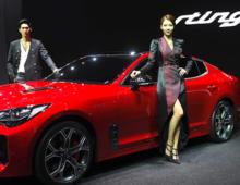 中国最大的车展(中国新能源汽车CNNEVS)