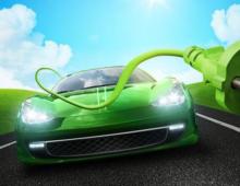 中国新能源汽车CNNEVS 中国BEV