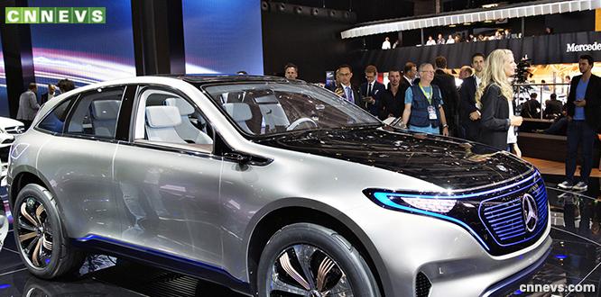 新能源汽车CNNEVS 汤斯维尔锂离子能量