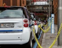 中国车企电动车试用项目(中国新能源汽车CNNEVS)