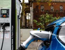 新能源汽车与共享(中国新能源汽车CNNEVS)