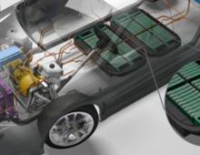 实施新能源汽车电池回收(中国新能源汽车CNNEVS)