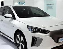 上半年新能源汽车(中国新能源汽车CNNEVS)