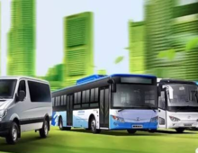 中国企业在Amritsar(中国新能源汽车CNNEVS)