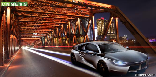 全太阳能动力汽车(中国新能源汽车CNNEVS)