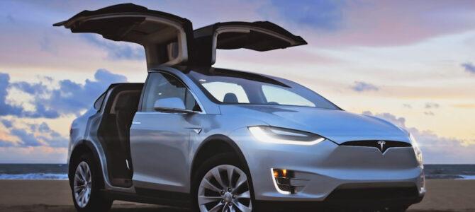 中国新能源汽车cnnevs 特斯拉tesla