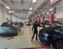 特斯拉车主良心建议,还是别买Tesla